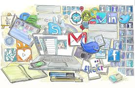 <b>Социальная сеть</b> — Википедия