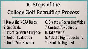 recruitcaddy online program brandi jackson golf this online course includes