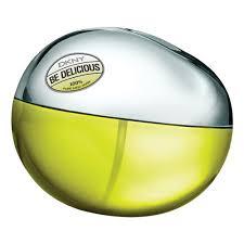 Женская <b>парфюмерная вода DKNY Be</b> Delicious, 50 мл — купить ...