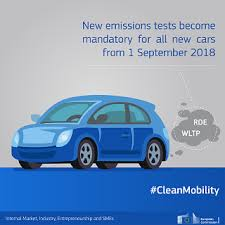 Clean mobility: New emissions tests become mandatory <b>for</b> all new ...