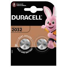 <b>Батарейки литиевые Duracell</b> Specialty CR2032 2 шт купить по ...