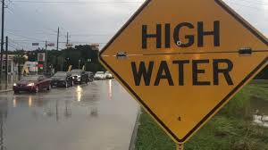 High water locations reported on Houston-area roads | abc13.com