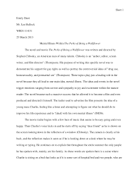 rhetorical analysis essay short 1emily shortmr lee bullockwrd111 03125 march 2013 mental illness within the examples of rhetorical analysis essay