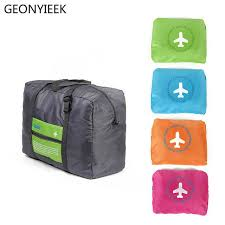 Online Shop Men WaterProof <b>Travel Bag</b> For Suit <b>Nylon</b> Large ...