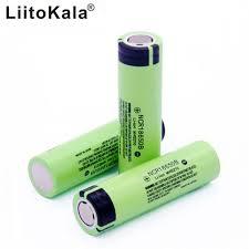 Online Shop <b>Liitokala New</b> Original 18650 <b>NCR18650B</b> 3400 mah ...