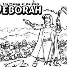 Resultado de imagen para DEBORAH BIBLE.