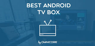 The 8 Best <b>Android TV Box</b> for 2019 [4k Streaming & Kodi]