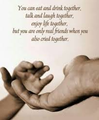 I'll Stand By You... on Pinterest | True Friends, I Care and I Promise via Relatably.com