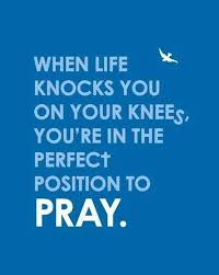 "Hard Knock Life means time to ""PRAY."" | Life | Pinterest | Prayer ... via Relatably.com"