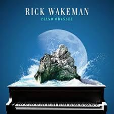 <b>Rick Wakeman</b> - <b>Piano</b> Odyssey - Amazon.com Music