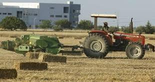 Homem de 33 anos morre num acidente com trator agrícola em Vimioso