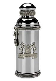 <b>Silver Ombre</b> Eau de Parfum by <b>Alexandre</b>. <b>J</b> | Luckyscent