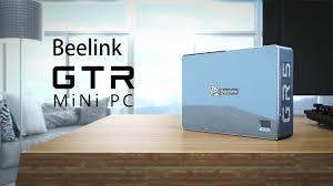 <b>Beelink GT-R Fingerprint</b> Boot Encryption Smart Desktop Mini PC ...