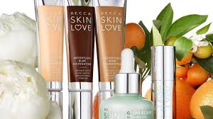 <b>Becca</b> Expands Beyond Makeup With Its New <b>Skin Love</b> Collection