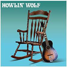 <b>Howlin</b>' <b>Wolf</b> (<b>180G</b>) (Vinyl): HOWLIN' WOLF: Amazon.ca: Music