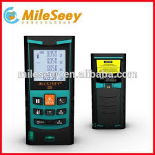 Distance Meter <b>Mileseey S9</b> Laser Distance Meter Price Wire Length ...
