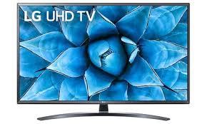 <b>Телевизор LED LG 65</b> 65UN74006LA (Цвет: Black)