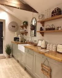 Shelves | Deco | Kitchen styling, Home decor, Farmhouse decor