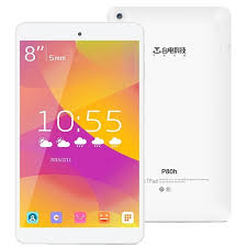 <b>Teclast P80H</b> 2GB Android Wi-Fi <b>Tablet</b> Full Specification