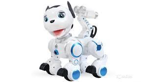 <b>Интерактивная собака</b> WowDog <b>Le</b> Neng Toys LNT-K10 купить в ...