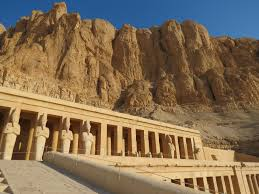 the mortuary temple of queen hatshepsut photo essay the world 2533