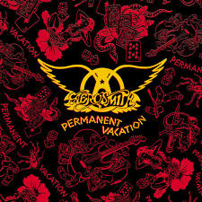 <b>Aerosmith</b> - <b>Permanent Vacation</b> | Releases | Discogs