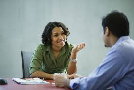 how to handle an informal interview how to get invited for a second interview