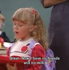 Full house on Pinterest   Uncle Jesse, Full House Cast and Then ... via Relatably.com