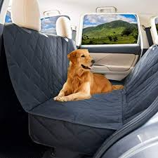 <b>Dog</b> seat covers for <b>cars</b> by YoGi Prime - LUXURY <b>Dog Car</b> ...