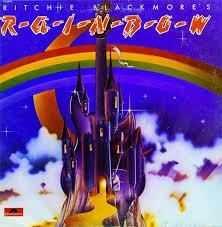 <b>Ritchie Blackmore's Rainbow</b>