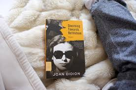 so you wrote your last exam now what a book joan didion s slouching towards bethlehem
