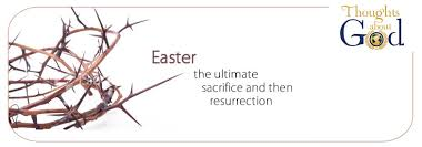 Sample Easter Prayers - Thoughts about God via Relatably.com