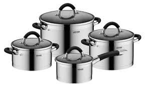 <b>Набор посуды Nadoba</b> Olina 726419 8 пр. — купить по выгодной ...