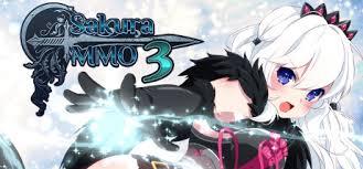 Сэкономьте 20% при покупке <b>Sakura</b> MMO 3 в Steam