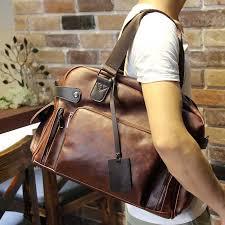 <b>Tidog New</b> men's chest bag retro <b>trend</b> of men chest bag