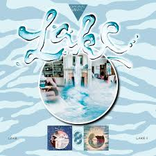 <b>LAKE</b> - <b>Original Vinyl</b> Classics: Lake + Ii (2 LP) | all220v.ru