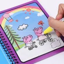 <b>Игрушка</b> для рисования <b>Свинка Пеппа</b>, волшебная детская ...