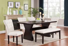 Kitchen Table With Benches Set Dining Table Set Bench Dining Table Bench Farmhouse With Elegant