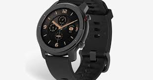The <b>Amazfit GTR</b> smartwatch is on sale for an all-time-low $90 - CNET