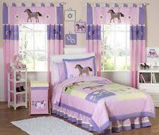 new horse cowgirl kid full queen size bed bedding comforter set for girl bedroom bedroom queen sets kids twin