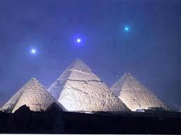 Allineamento celeste delle piramidi di Giza
