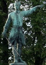 「Charles XII's death」の画像検索結果