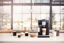 Series 5000 Полностью <b>автоматическая</b> эспрессо-<b>кофемашина</b> ...
