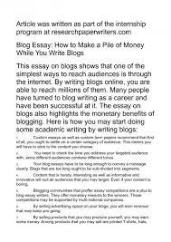 writing essays for money   blossom resume heads above the resteasy write college essays for money newessay