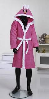 Купить <b>Халата</b> «<b>Зайчик</b> (<b>розовый</b>) на 7-8 лет» по цене 1700 руб ...