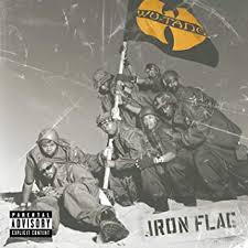 <b>Wu</b>-<b>Tang Clan</b> - Wu Tang <b>Iron</b> Flag - Amazon.com Music