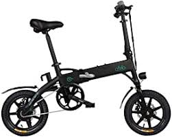 FIIDO - Electric Bikes / Bikes: Sports & Outdoors - Amazon.co.uk