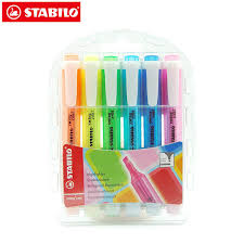 Интернет-магазин <b>STABILO</b> Swing Cool <b>маркер</b> на водной ...