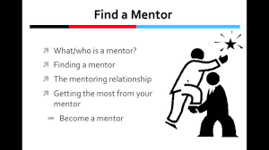 tecc video 3 of 7 engineering career guide finding a mentor tecc video 3 of 7 engineering career guide finding a mentor