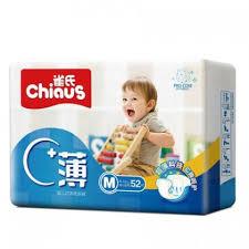 <b>Подгузники Chiaus Pro Core</b> Ultra-Thin M (6-11 кг) 52 шт